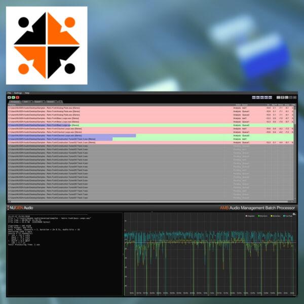 NUGEN Audio - AMB Enterprise