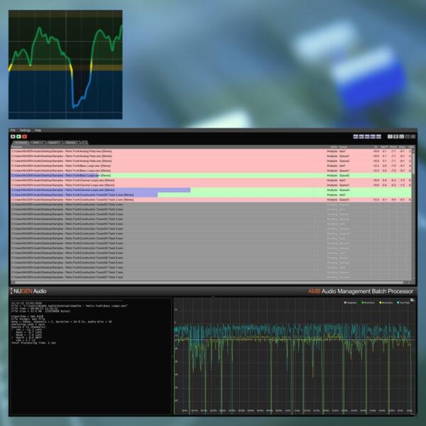 NUGEN Audio - AMB Loudness