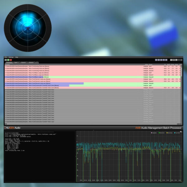 NUGEN Audio - AMB Upmix
