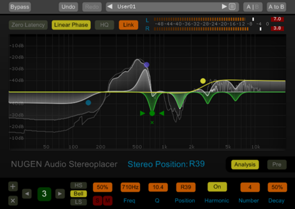NUGEN Audio - Stereoplacer