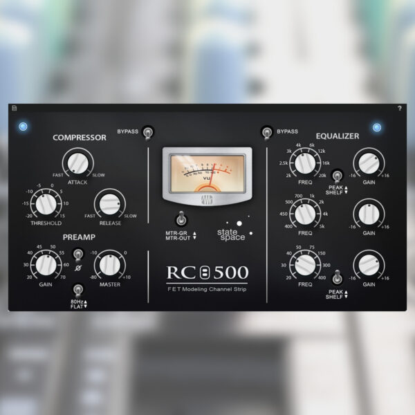 PreSonus - RC500