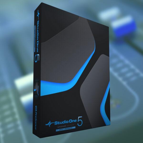 PreSonus - Studio One 5 Artist To Pro Upgrade