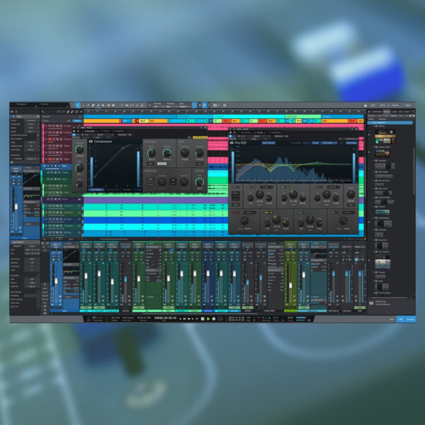PreSonus - Studio One 5 Pro Main