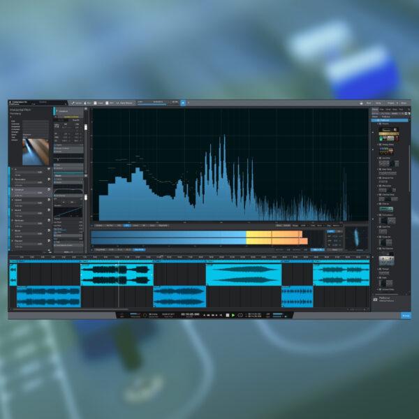 PreSonus - Studio One 5 Pro Project Page