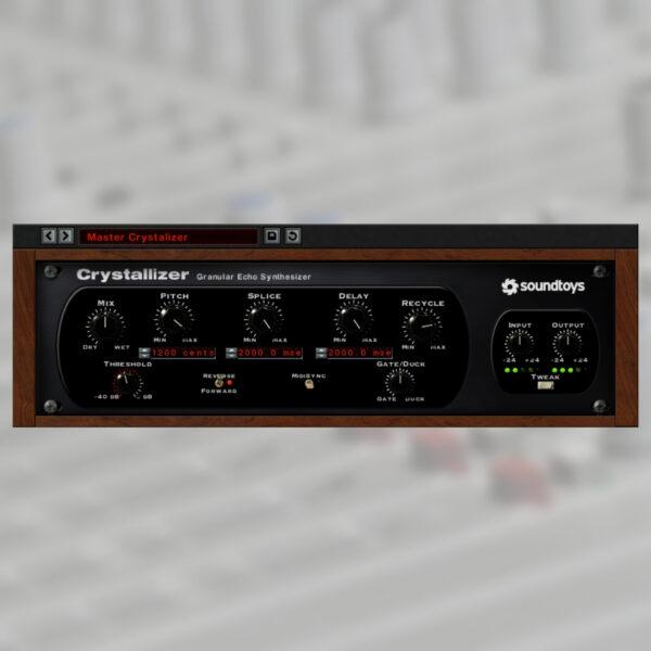 Soundtoys - Crystalizer