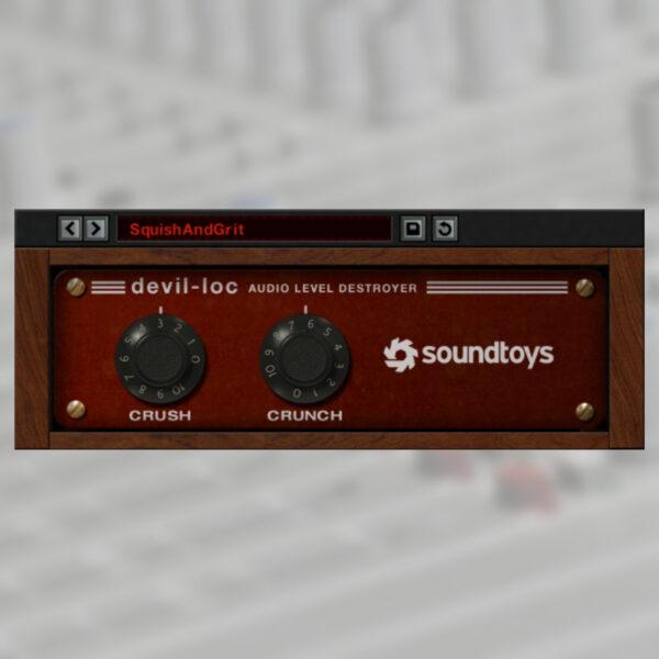 Soundtoys - Devil-Loc