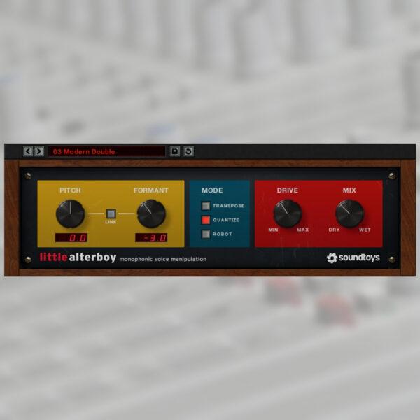 Soundtoys - Little AlterBoy